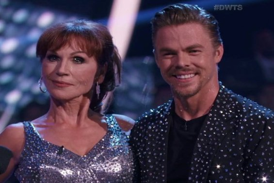 Watch Dancing With The Stars Season 23 Episode 1. See actress Marilu Henner and Derek Hough dance a joyful jive on Monday, September 12, 2016.