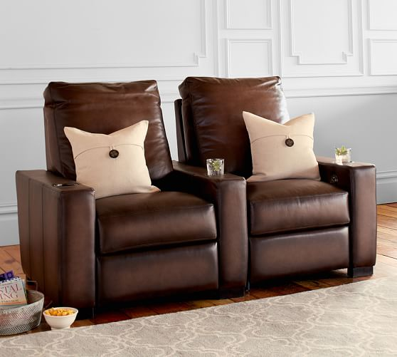 Pottery Barn Leather Furniture Sale Must Haves Save 20