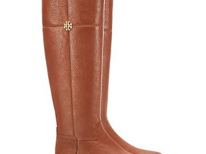 Tory Burch Jolie Riding Boots Rustic Brown tory burch cyber monday sale