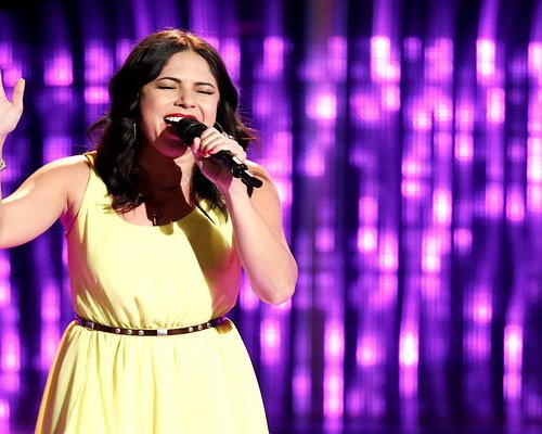 """Watch The Voice Season 12 Episode 6 Blind Auditions Night 6 videos Monday, March 13, 2017. Meet talented country Americana singer, Valerie Ponzi age 32 of El Paso, Texas (of the band Val and the Southern Line). She sang Johnny Cash's classic country hit """"Ring Of Fire"""" BEAUTIFULLY! Her performance was so fantastic, she was able to get all four chairs to turn around! They all lobbied hard for her, but ultimately she chose Blake Shelton as her coach. Congrats to Team Blake!"""