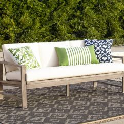 Teak Chaise Lounge Chairs Sale Amazon High Chair Pottery Barn Outdoor Furniture Sale: 30% Off Sectionals, Sofas, And More ...