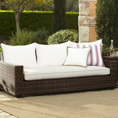 Single Armless Sofa Chair Scs Bed Corner Pottery Barn Outdoor Furniture Sale: 30% Off Sectionals ...