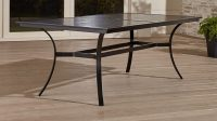 Crate and Barrel Outdoor Furniture Sale: Save 30% Patio ...