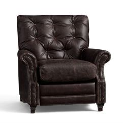 Nailhead Recliner Sofa Can I Clean My Leather With White Vinegar Pottery Barn Sale: Up To 30% Off Recliners, Sofas ...