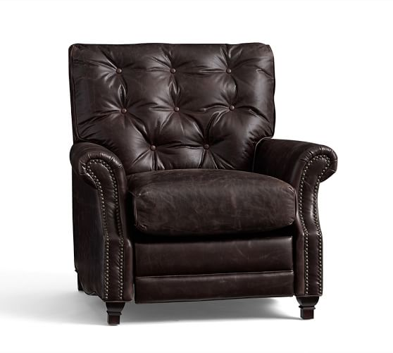 pottery barn leather sleeper sofa maharaja under 20000 sale: up to 30% off recliners, sofas ...