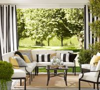 60% Off Pottery Barn Outdoor Furniture Sale: Save On Sofas ...