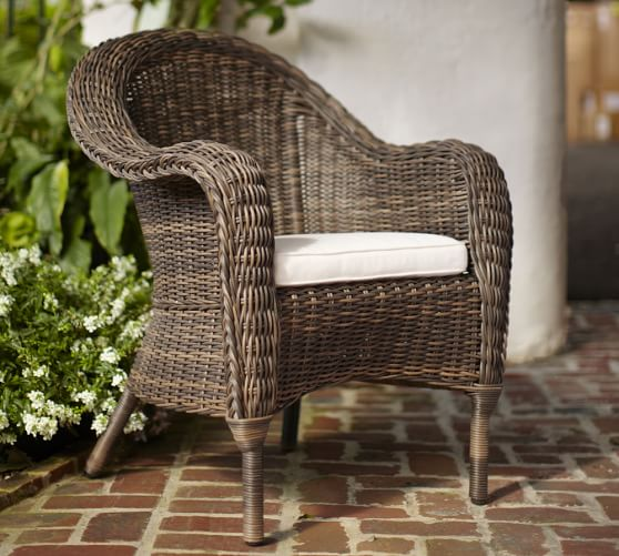 teak chaise lounge chairs sale office chair seat covers canada 60% off pottery barn outdoor furniture sale: save on sofas, sectionals, chairs, tables and more!