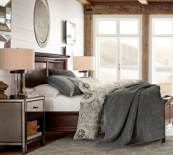 2017 Pottery Barn Duvets and Quilts Sale Save 20 On