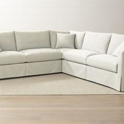Crate And Barrel Davis Sofa Slipcover How To Stop Your Dog Jumping On The Annual Upholstery Sale: Save 15% Sofas ...