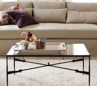 Pottery Barn Coffee Tables, Side Tables Sale: Up To 30% ...