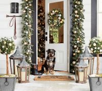 Pottery Barn Weekend Sale! 20% Off Home Decor, Holiday