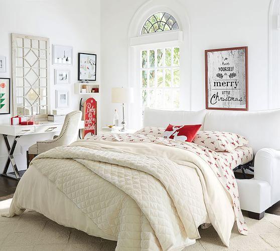 Pottery Barn Sleeper Sofa Review Home Decor