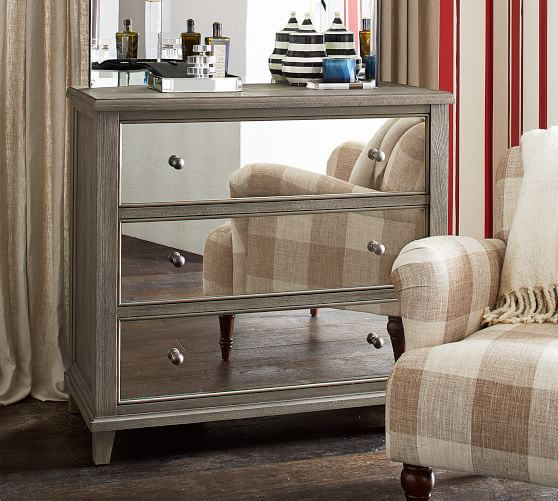 Best Mirrored Dressers On Trend For 2018 In Every Design
