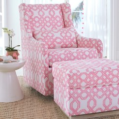 Pottery Barn Baby Chair Office Armrest Covers Walmart Obsessed With Lilly Pulitzer For Furniture, Decor | Candie Anderson