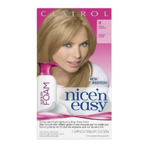 clairol 'n easy color blend foam candace rose beauty interview stacy cox color blend foam