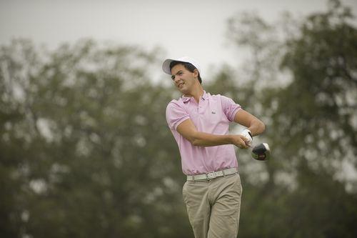 San Antonio golf 2010-1