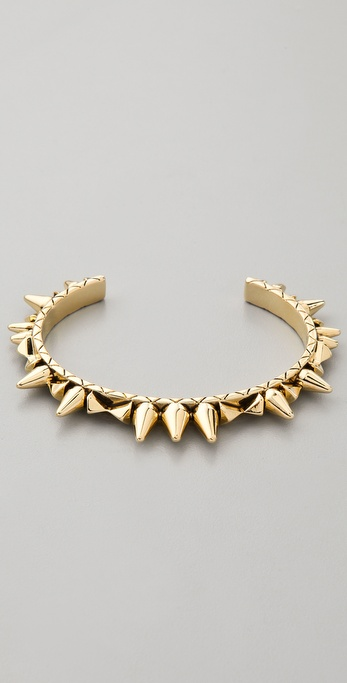 House of Harlow 1960 Spike & Cone Cuff Shopbop