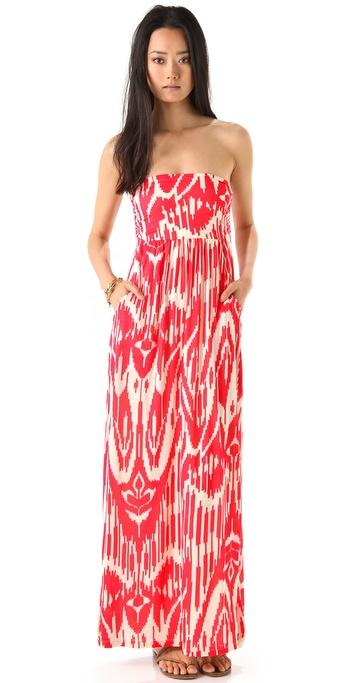 Velvet Maija Maxi Dress