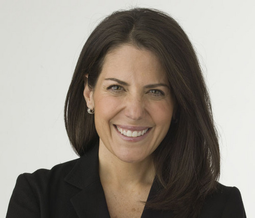 AARP Financial Ambassador and TV personality, Jean Chatzky. Image courtesy of Twitter.com/JeanChatzky