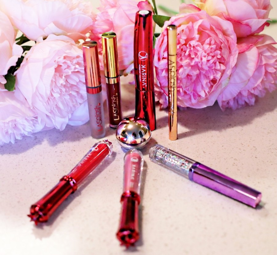 LA Splash Cosmetics Karina Smirnoff