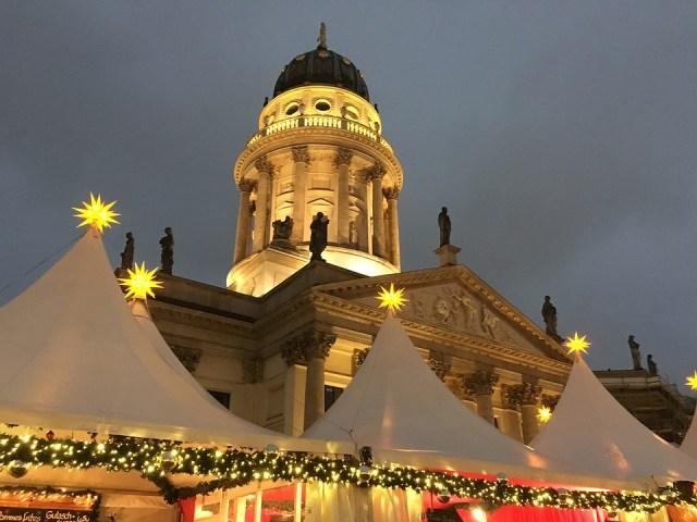 כריסטמס בברלין- פוסט אורח