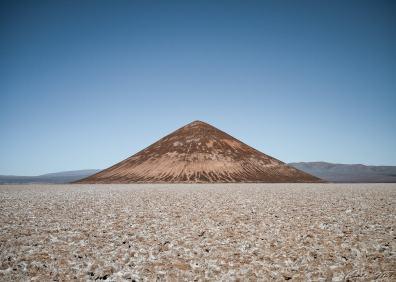 Cono de Arita - Salar de Arizaro