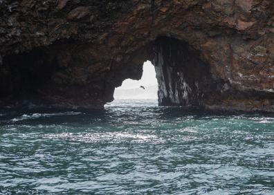 Islas Balletas - Paracas