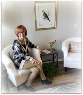 Candi Randolph Midlife Blogger, author and course creator