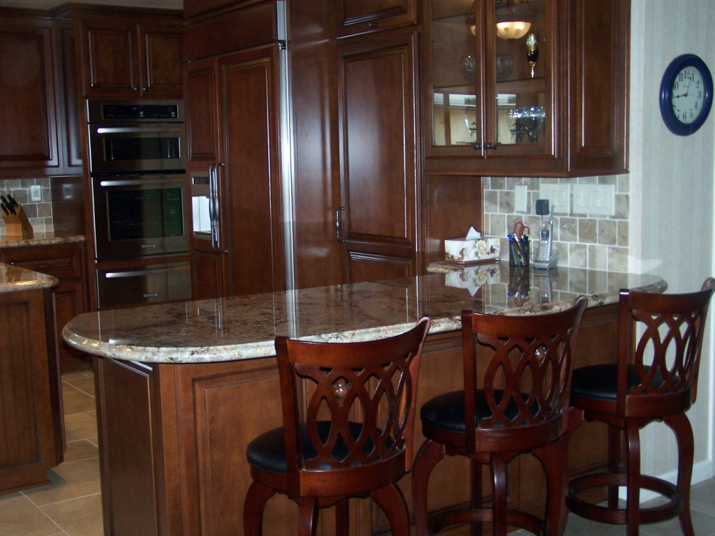 Get kitchen cabinets for your Yorba Linda home