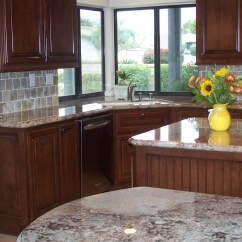 The Best Way To Clean Kitchen Cabinets Temporary Custom In Southern California | C And L ...