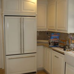 Kitchen Cabinet Stain Colors Vinyl Wallpaper Backsplash Custom Cabinets In Southern California   C And L ...