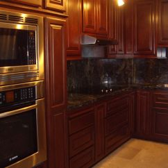 Staining Kitchen Cabinets How Much Does A Remodeled Cost In Southern California C And L Designs