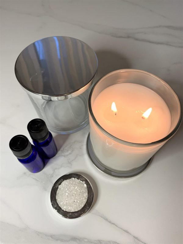 candle vessels with lids candle scent candle enhancers deluxe candle making kit