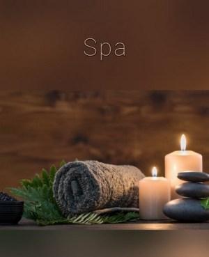 Κερί σόγιας spa