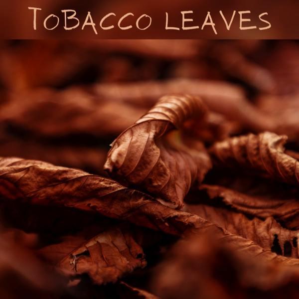 Κερί σόγιας tobacco leaves