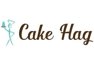 Cake Hag Logo