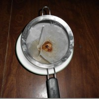 How to Filter Dirty Candle Wax