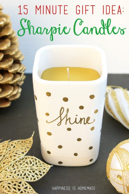 Quick-and-Easy-DIY-Gold-Sharpie-Candle-great-holiday-gift-idea1