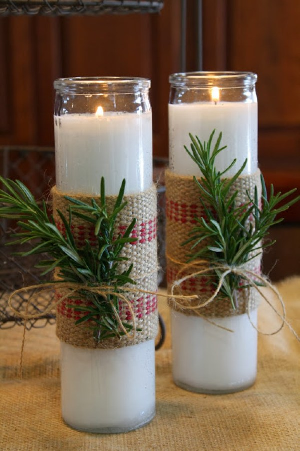 8 Candles For Your Christmas Decorating – Candle Making