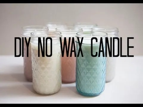 how to make candles without wax candle making. Black Bedroom Furniture Sets. Home Design Ideas