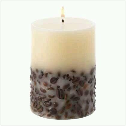 DIY Coffee Bean Candle – Smells Amazing