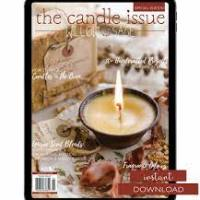 The Candle Issue- E-book Instant Download