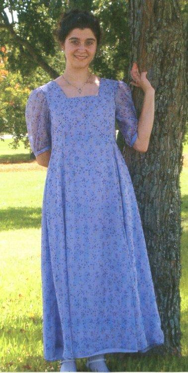 Modest Dress Patterns : modest, dress, patterns, Modest, Formal, Dress, Patterns, Ladies, World, Apparel, Store