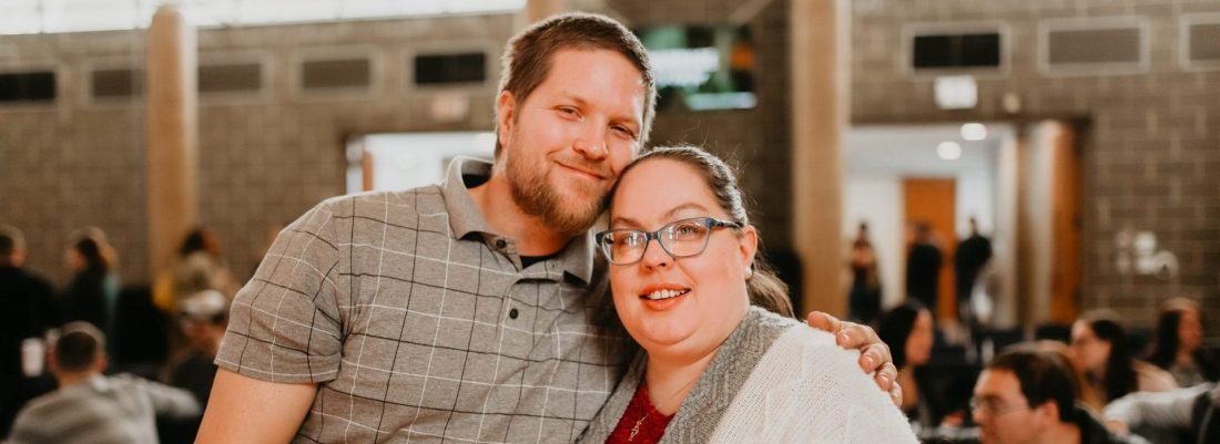 candlewood church couple