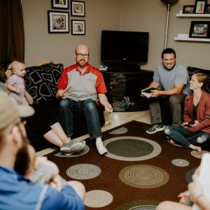 small group evangelism training