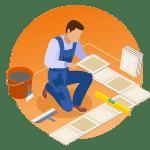 Keramičarski radovi