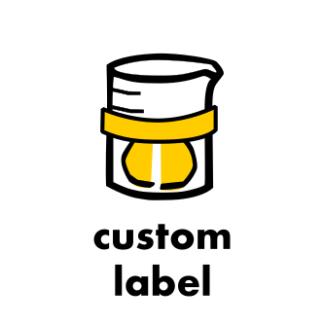 Custom Label