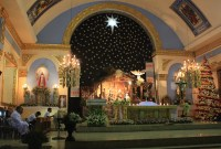 christmas decor church 09 5 | Candon City's Weblog