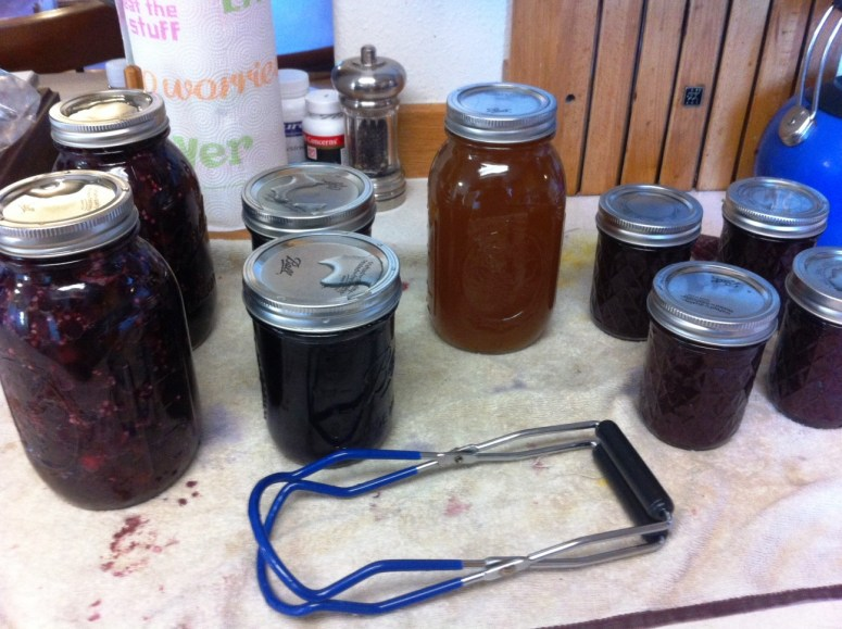 canning July 14 2014