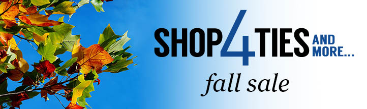 Save up to 10% with our fall sale!